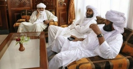 Mali: un responsable de l'ONU rencontre Ansar Dine, une première - maliweb.net | Algerian Sahel Update | Scoop.it