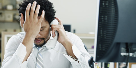 3 Situations That Affect Your Workplace Well-Being | fitness, health,news&music | Scoop.it