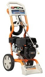 Get Generac portable power & be secure. Oak Electric is the place... | Best Electric Pressure Washers | Scoop.it