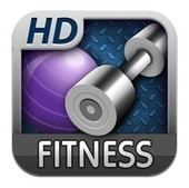 """8 Apps for Getting Healthy With Your iPad 