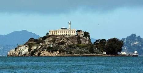 articles/Ai Weiwei plans escape to Alcatraz | home security | Scoop.it