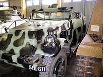 M3 White Scout Car – WalkAround | History Around the Net | Scoop.it