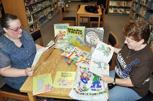 It's never too early to learn to read - Cumberland News Now | LibraryLinks LiensBiblio | Scoop.it