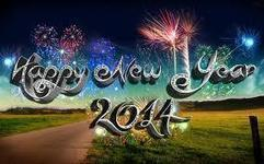 Happy New Year 2014 Free English SMS, Quotes, ECards & Greetings | Entertainment, Movies & Gadgets | Scoop.it