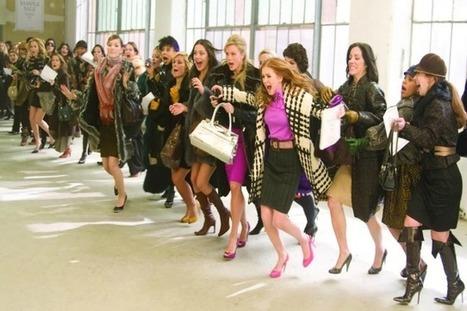 Le regole guida per non farsi fregare durante i saldi - Robe di donne | Robe di Donne | Scoop.it