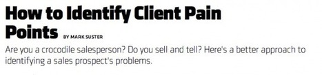 7 Ways to Get Content Ideas from the Client | Search Engine Journal | Misc. | Scoop.it