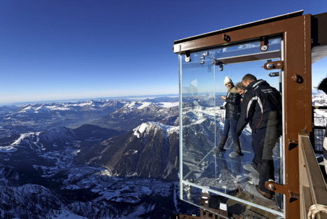 La Compagnie du Mont-Blanc : placement de bon père de famille | Actu Tourisme Loisirs | Scoop.it