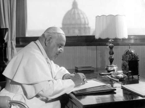 Chaput: Remembering Two Men, Two Popes, Two Great Saints - Delaware County Daily Times | Resources for Catholic Faith Education | Scoop.it