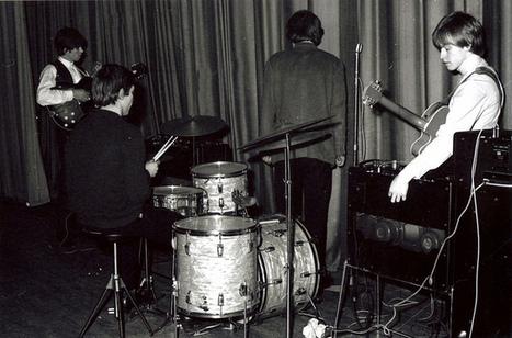 Reslo & The Rolling Stones | Vox Amplification | Scoop.it