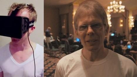 John Carmack On Oculus Rift: 'One Of Those Critical Moments In History' - Kotaku Australia | Oculus rift | Scoop.it