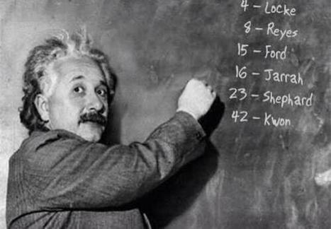 ¿Sigues sin entender eso de las ondas gravitacionales? Aquí te lo explicamos | CURIOSIDADES TECNOLOGICAS | Scoop.it