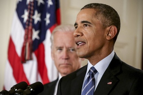 5 Immediate Political Consequences of the Iran Deal | Middle East - Key Themes | Scoop.it