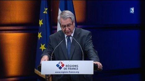 Congrès des Régions à Reims : Valls annonce la fin des dotations d'Etat - France 3 Alsace | Alsace Actu | Scoop.it