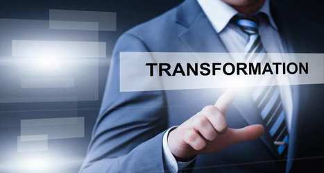 Plan de transformation : ne pas négliger le cap des 3 mois , Transformation - Les Echos Business   Omni Channel Retail Expansion in Promising Territories, Digital Transformation, Disruption, Consumer Intelligence   Scoop.it