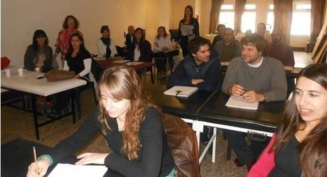 Workshop de manipulación de la fascia y el tejido neuroconectivo - Actualidad | Biomecánica | Scoop.it