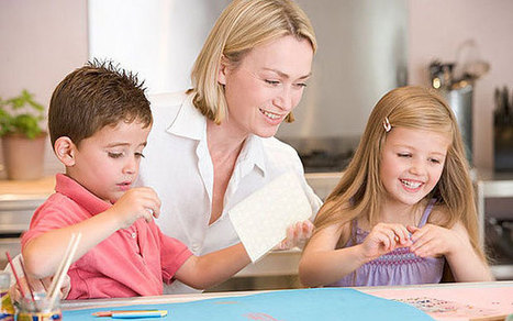 A ten-point plan for a better family future - Telegraph | Education - a parents perspective | Scoop.it