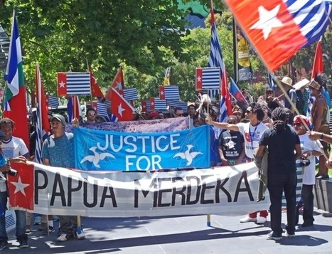 Australian media only tells half the story about West Papua - The Conversation | Info Papua | Scoop.it