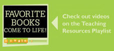 HarperCollins Children's Books - Teachers & Librarians Teaching Resources | All things Teacher Librarian | Scoop.it