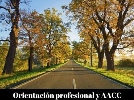 La orientación profesional del alumnado con alta capacidad | Orientación Educativa - Enlaces para mi P.L.E. | Scoop.it