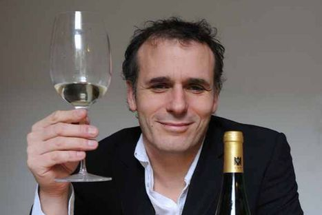 Andrew Campbell: Taking a syrah-ous look at shiraz | Maison M.Chapoutier | Scoop.it