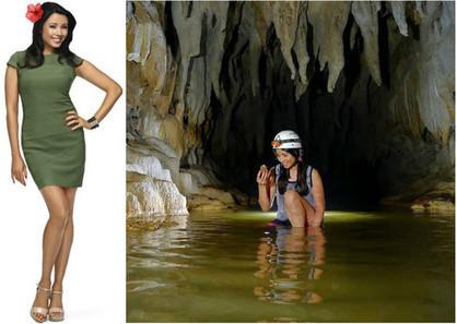 A Rachel Grant tour: Bravo stunning adventurous docu-series star | Living style | Scoop.it