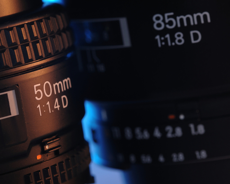 6 Reasons You Should Own a 50mm/f1.4 lens | Photography, Graphic Design & Artful Inspiration | Scoop.it