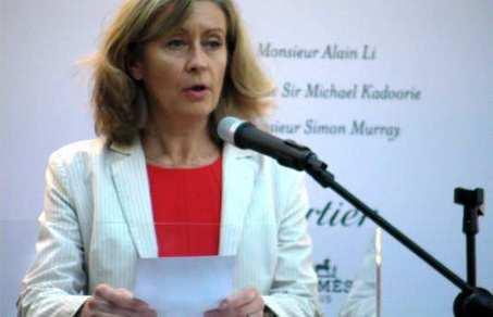 Hélène Conway : « les Français de l'étranger peuvent contribuer au redressement du pays » | Chine Information | Français à l'étranger : des élus, un ministère | Scoop.it