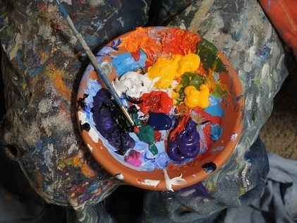Art Therapy: A List of Outcome Evidence So Far... | Art Therapy in Action | Scoop.it