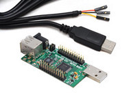 Raspberry Pi Accessories Provide USB Interface Options - Electronic Design | Raspberry Pi | Scoop.it