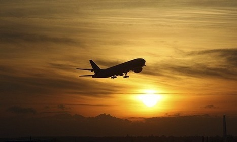 Aircraft noise may increase risk of heart disease, say researchers | Health Issues | Scoop.it