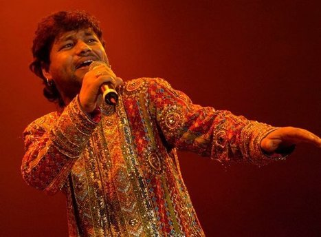 Kailash Kher Songs, Watch Videos Here - Let Us Publish | Blogs By Yogita Aggarwal | Scoop.it