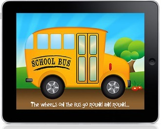 Mobile Learning? School Disctrict Lifts iPad Ban on Buses | Cult of Mac | Mobile Learning & Information Literacy | Scoop.it
