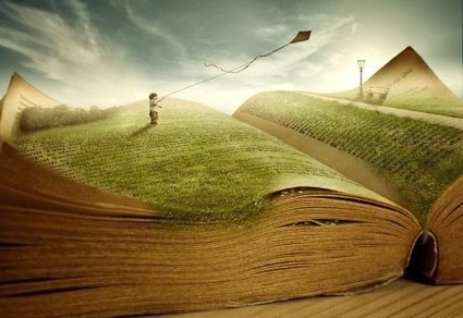 le Poesie dedicate a Voi: PAROLE IN LIBERTA' | il buongiorno della sera | Scoop.it