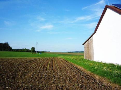 'Betrieb der Zukunft': Hier liegt das größte Potenzial | Stellenanzeigen Agrarwissenschaften | Scoop.it