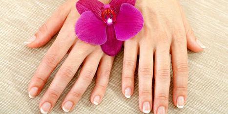 Massage des mains : prenez en soin même au bureau | ayurvedique | Scoop.it
