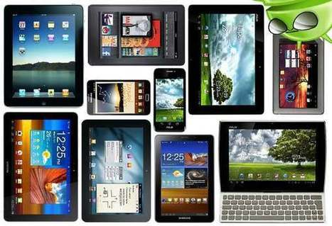 State of the mobile industry.. tablets | Mobile IT | Scoop.it