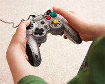 This Month in Physics History - October 1958: Physicist Invents First Video Game | audreyr3 | Scoop.it