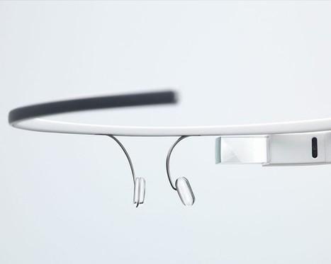 Google desvela las especificaciones de Google Glass | Breakthrough concepts & disruptive innovation | Scoop.it