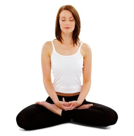 Mode d'emploi pour une première séance de méditation - Marie Claire | La pleine Conscience | Scoop.it
