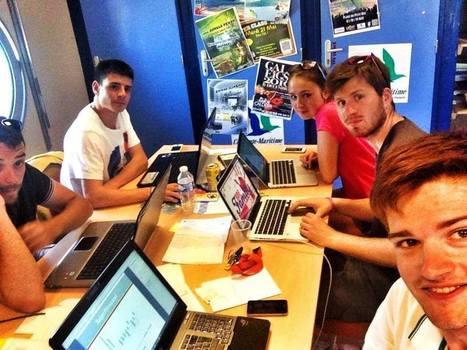 Un nouveau site Internet pour le BDE | EIGSI école d'ingénieurs généralistes | Formation ingénieur EIGSI La Rochelle | Scoop.it