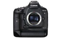 Canon EOS 1D X Mark II   fotocamerapro   Scoop.it