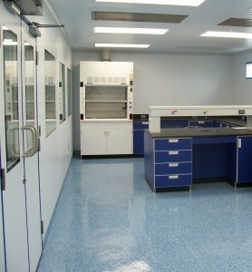 Composite Metal Panel System | Clean Room Construction | Scoop.it