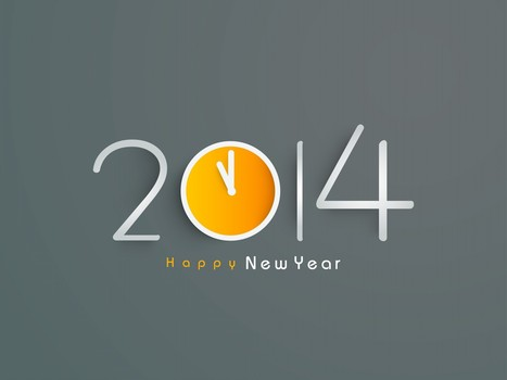 New Year = New You | Dave Bratcher - Leadership: ENGAGED | davebratcher.com | Scoop.it
