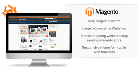 Magento web development companies in India | Magento Developer | Scoop.it