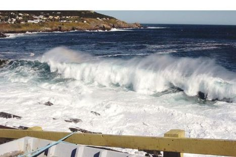 Climate change means more storms, more risk of coastal erosion - The Telegram | Erosion of Cronulla Beach | Scoop.it