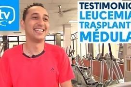 Vivir tras un cáncer y contagiar felicidad, el testimonio de Albert Espinosa | Vídeos | MedicinaTV | esperity | Scoop.it