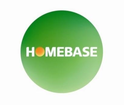 Design Bridge rebrands Homebase | Corporate Identity | Scoop.it