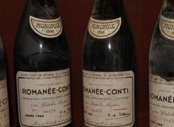Romanée-Conti : où boire le mythe ? | Epicure : Vins, gastronomie et belles choses | Scoop.it