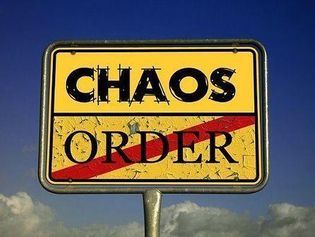 De la linealidad del aprendizaje al caos | XarxaTIC | Las TIC y la Educación | Scoop.it