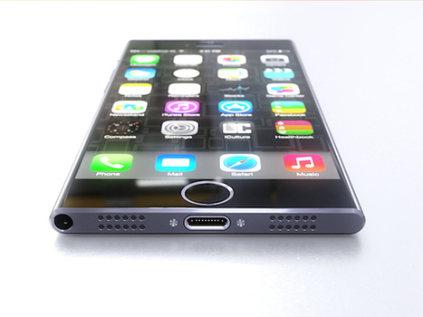 iPhone 6 Features and Price in India [Expected] | Going Techy | Scoop.it